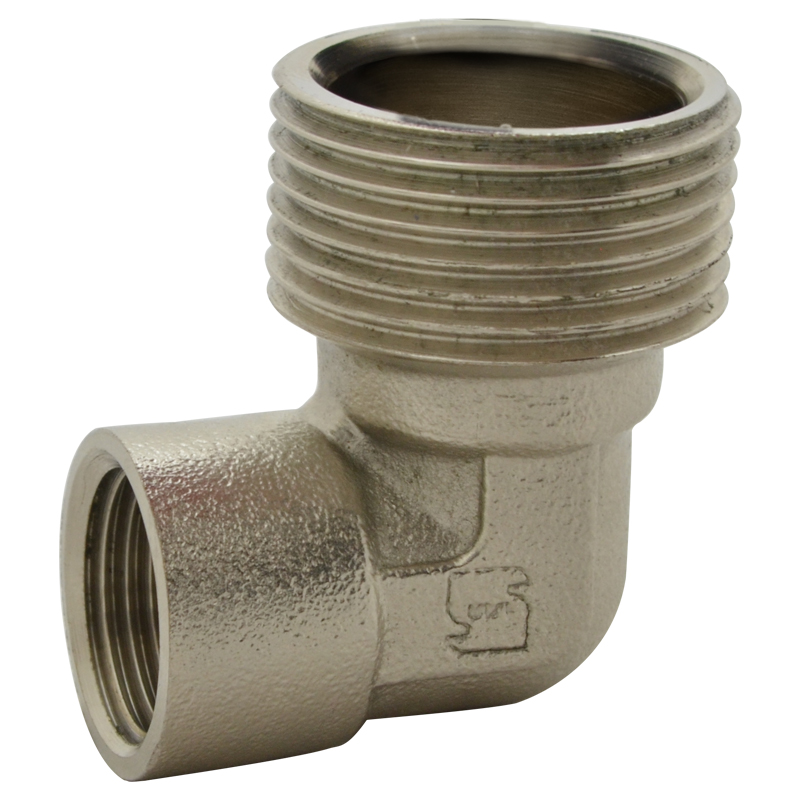 Threaded Female Elbow for Air Valve