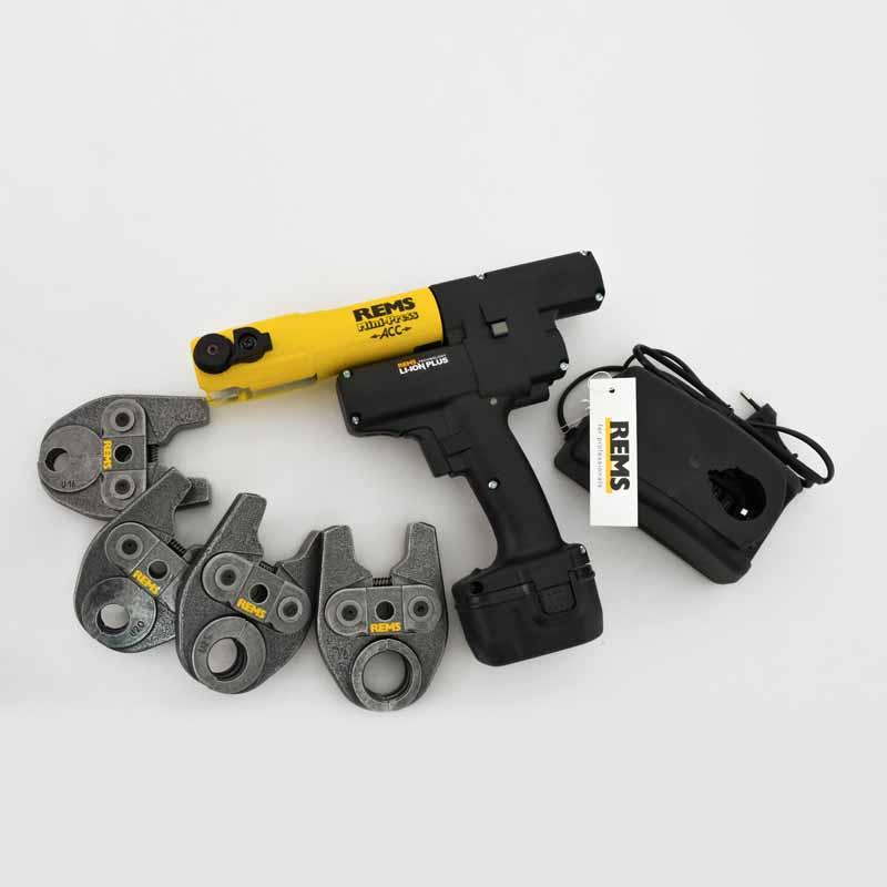 Bts Tools