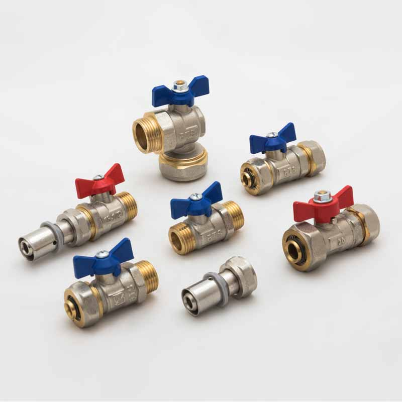 Compression and Press Valves