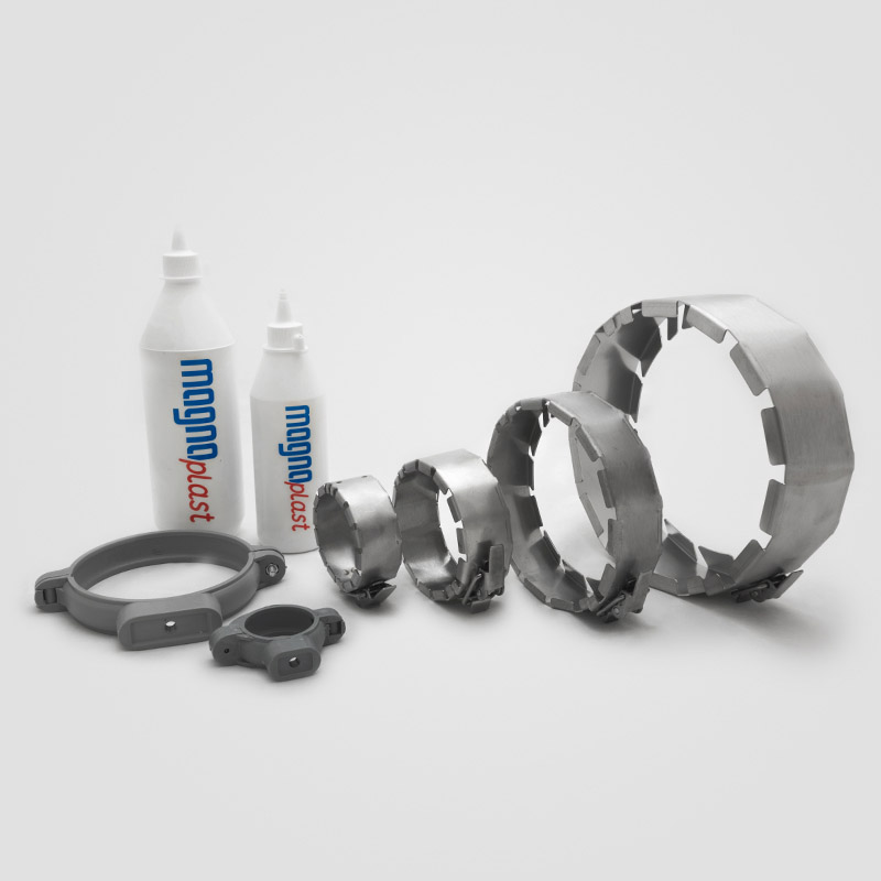 Holder & Lubricant